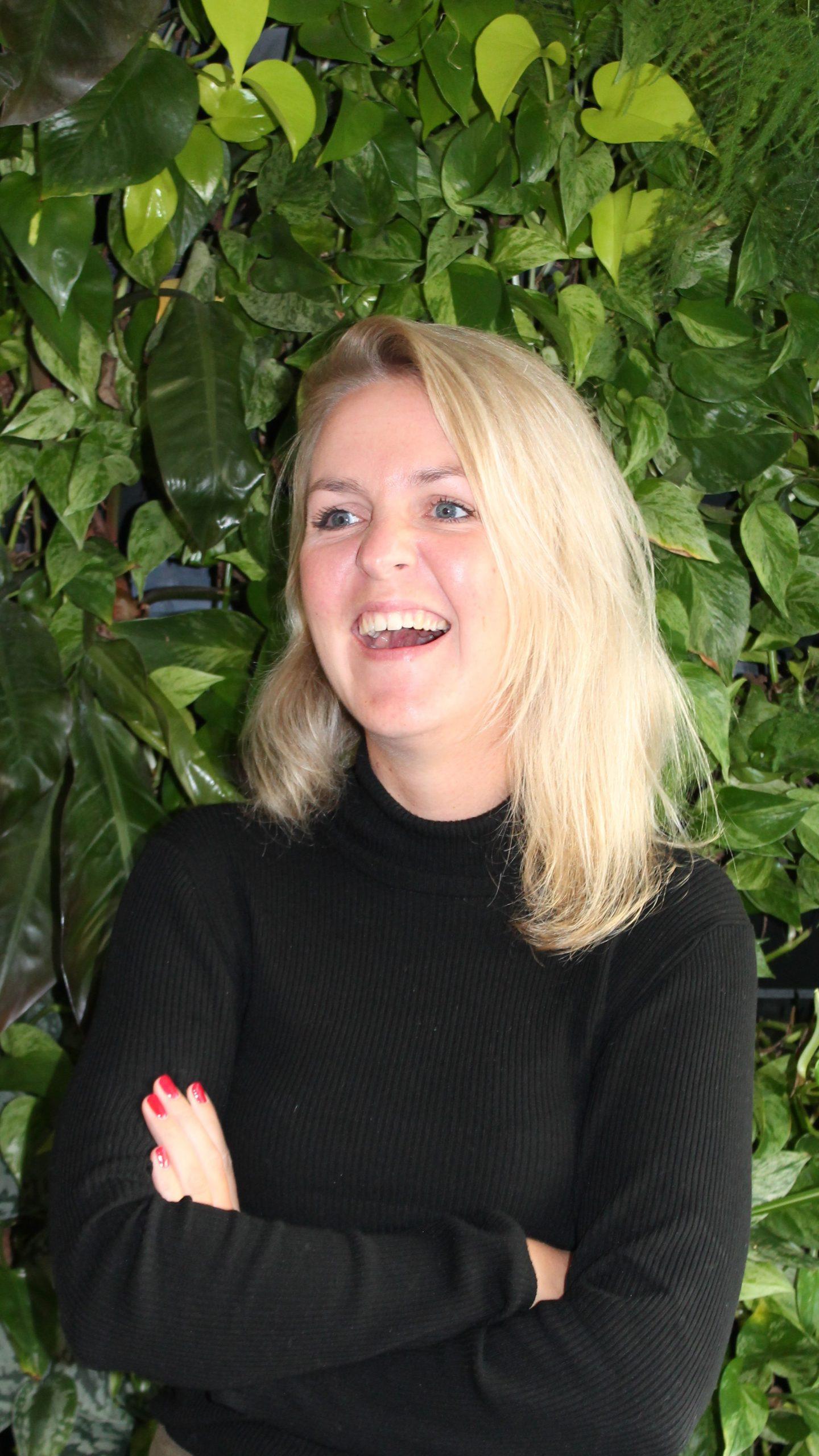 Anne-Jolijn Meester
